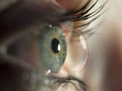 Shop contact lenses