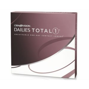 Total-1 Dailies 90 pack
