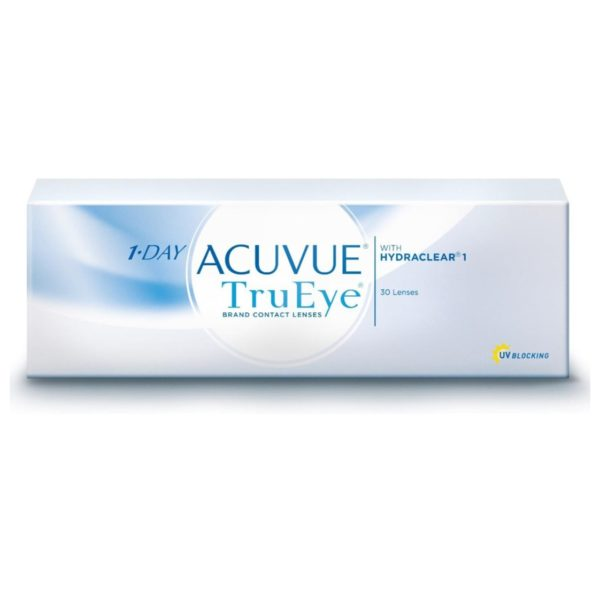 Acuvue Tru-Eye Dailies 30 pack-min