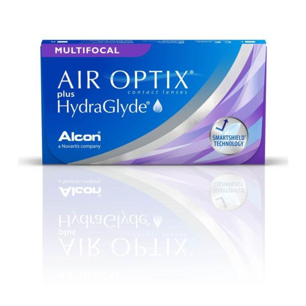 Air Optix Aqua Multifocal Monthly 6 pack-min