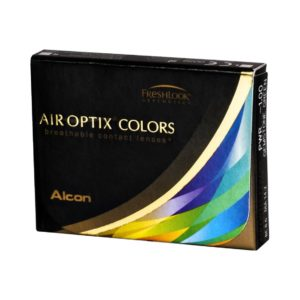 Air Optix Colours Monthly 2 pack