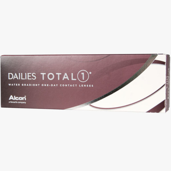 Total-1 Dailies 30 pack