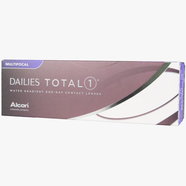 Total-1 Dailies Multifocal 30 pack