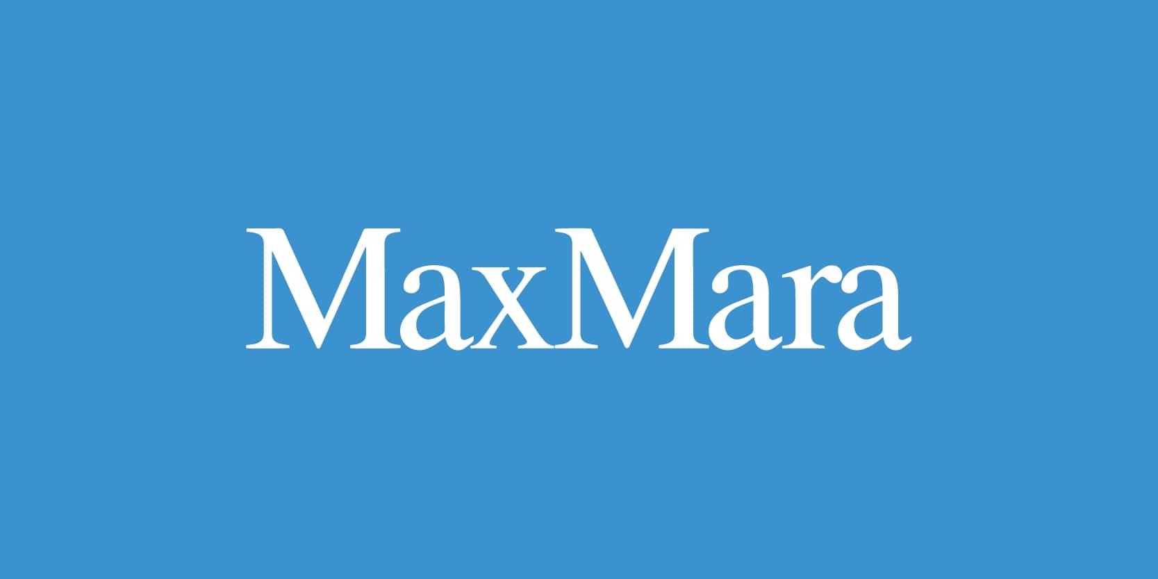 Brand - Max Mara eyewear