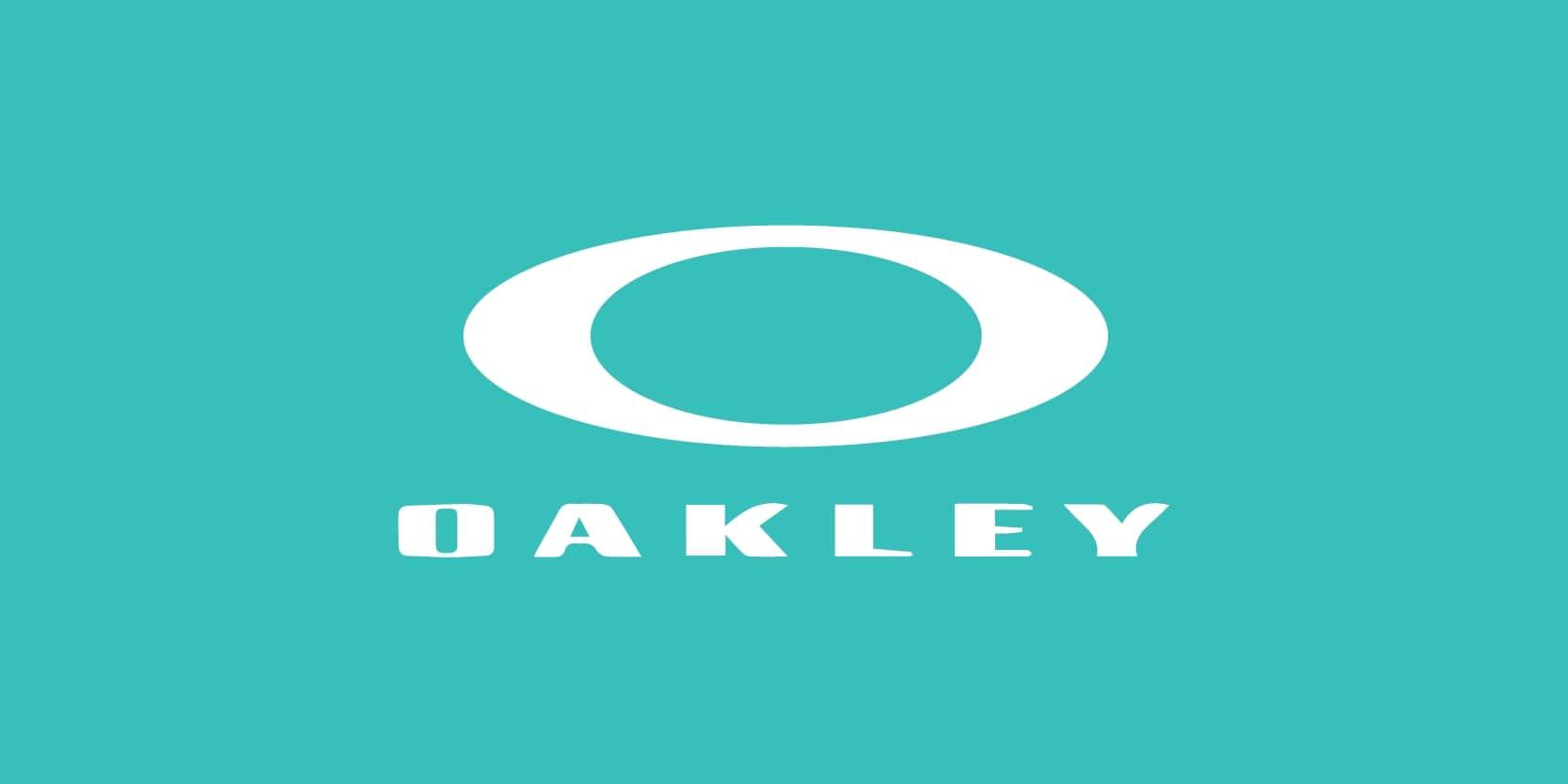 Brand - Oakley Eyewear
