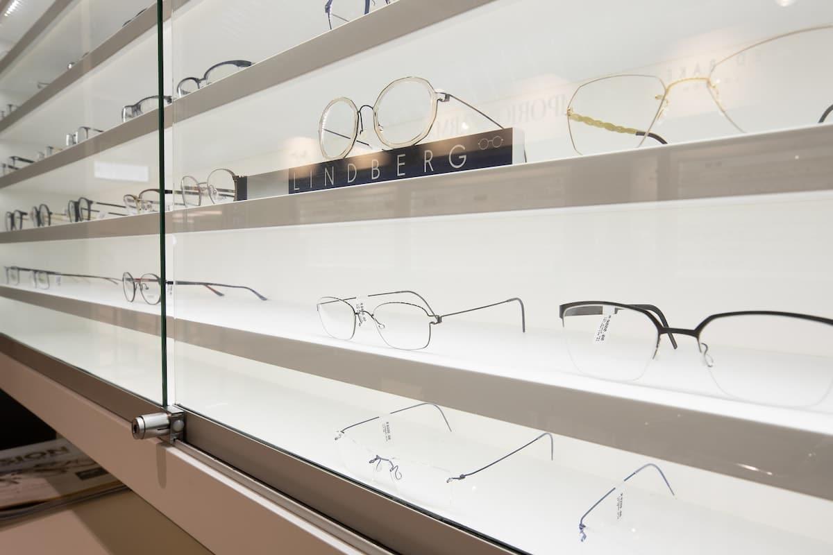 EyeQ stores