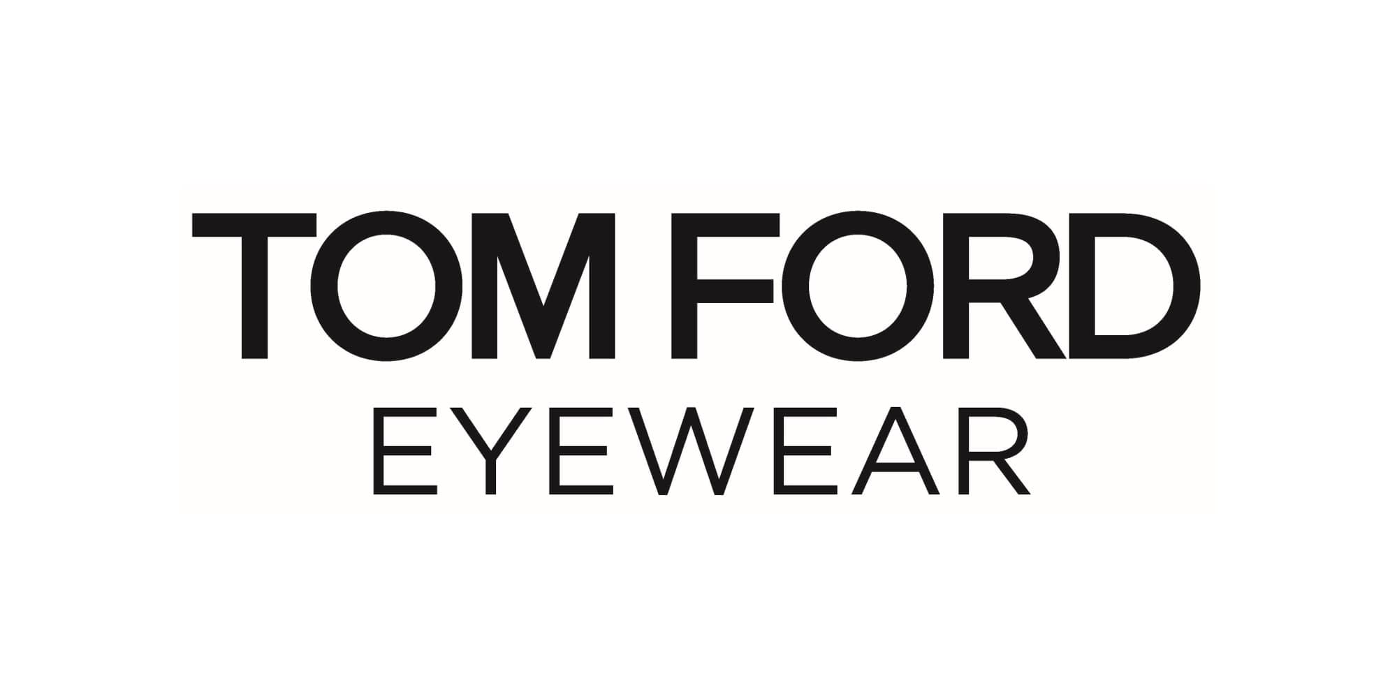 Brand - Tom Ford Eyecare